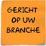 branche-specifiek